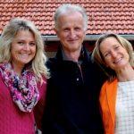 Nicolaus Klein -  Psychotherapeut + Zen-Meister